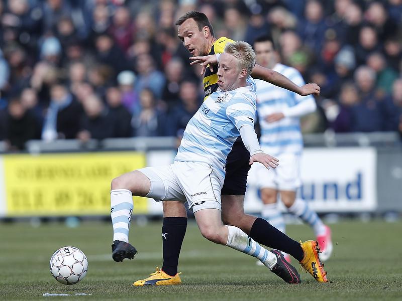 Division FC Helsingør vs Hobro I