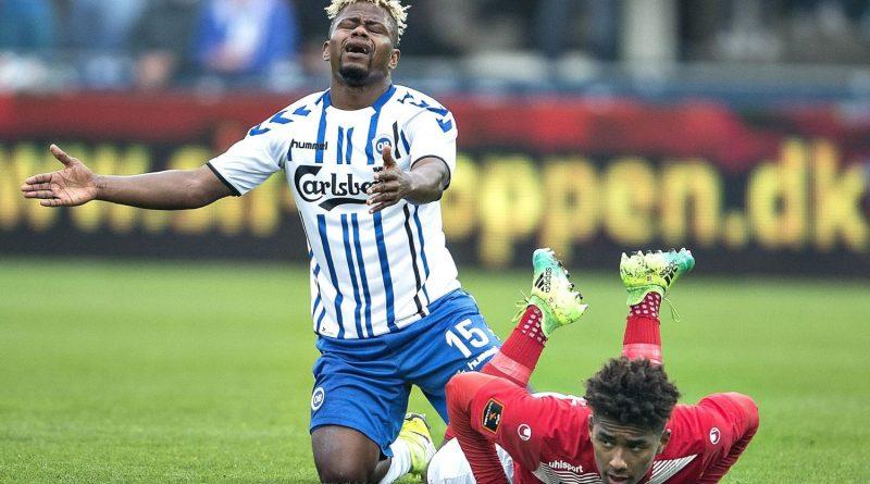 Odense BK vs Hvidovre