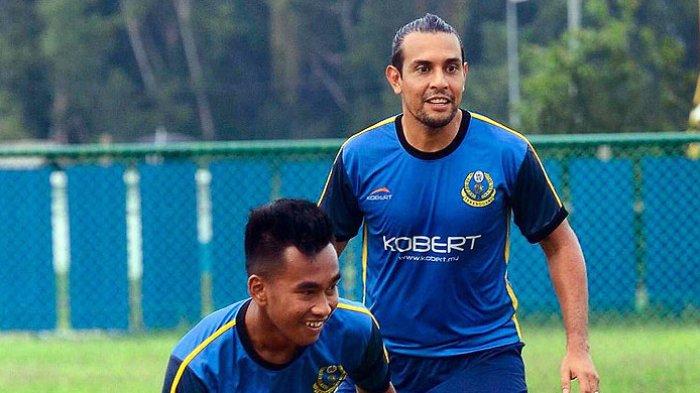 Persib Bandung vs PSIS Semarang