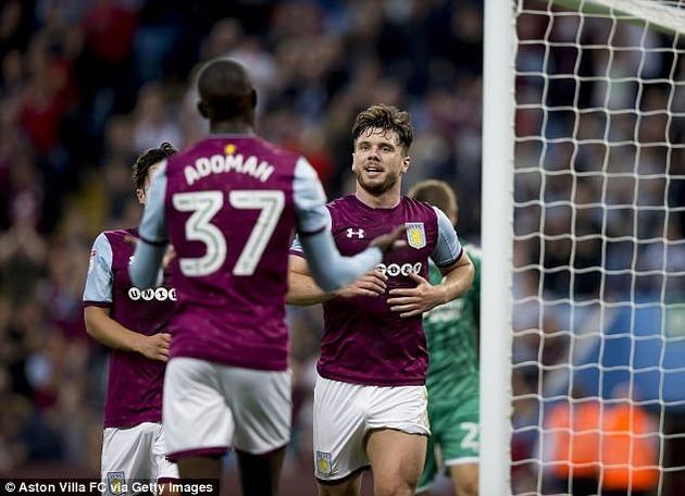 Aston Villa Vs Wigan Athletic