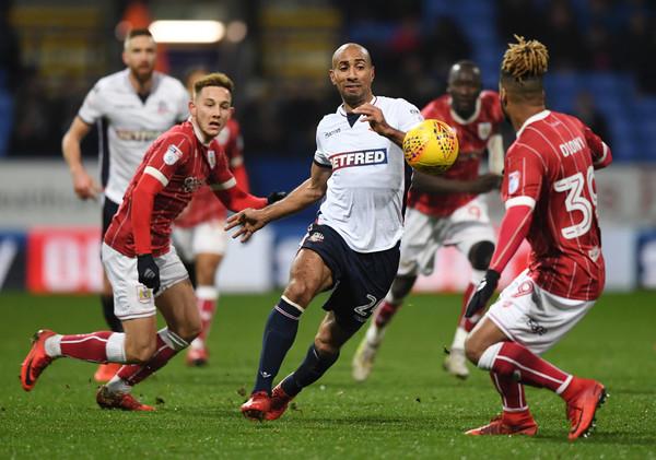 Bolton Wanderers vs Bristol City