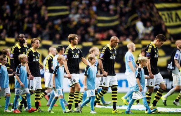 Prediksi Bola Akurat AIK Fotboll vs Malmo 30 Oktober 2018