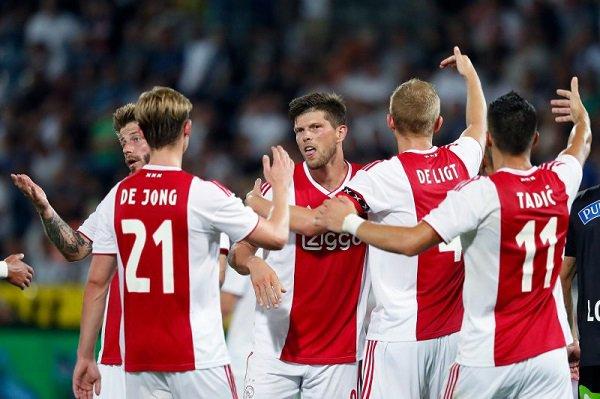 Prediksi Bola Akurat Ajax Amsterdam Vs Benfica 24 Oktober 2018