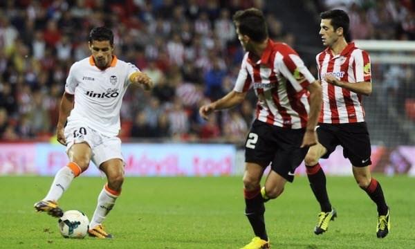 Prediksi Bola Akurat Athletic Bilbao vs Valencia 27 Oktober 2018