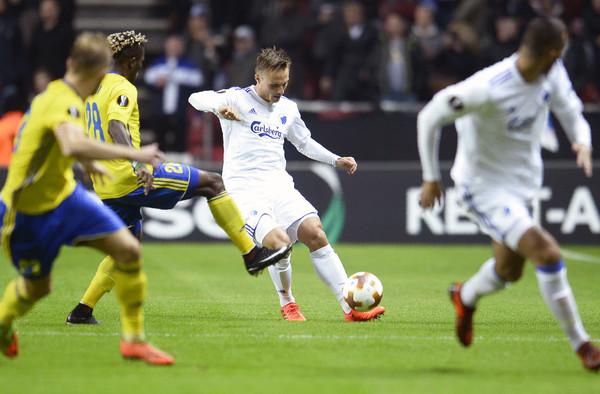 Prediksi Bola Akurat Bordeaux Vs FC Copenhagen 04 Oktober 2018