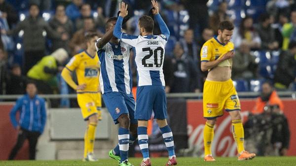 Prediksi Bola Akurat Cadiz vs Espanyol 02 November 2018