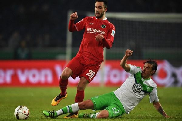 Prediksi Bola Akurat Hannover 96 vs Wolfsburg 31 Oktober 2018