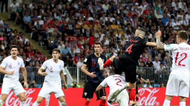 Prediksi Bola Akurat Kroasia Vs Inggris 13 Oktober 2018
