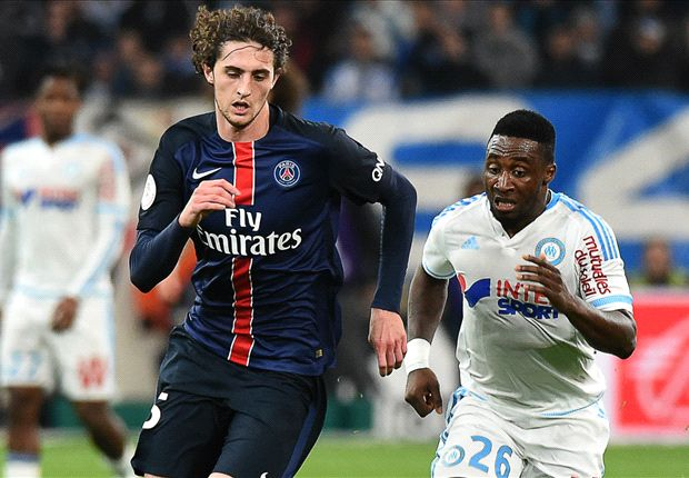 Prediksi Bola Akurat Marseille Vs Paris Saint Germain 29 Oktober 2018