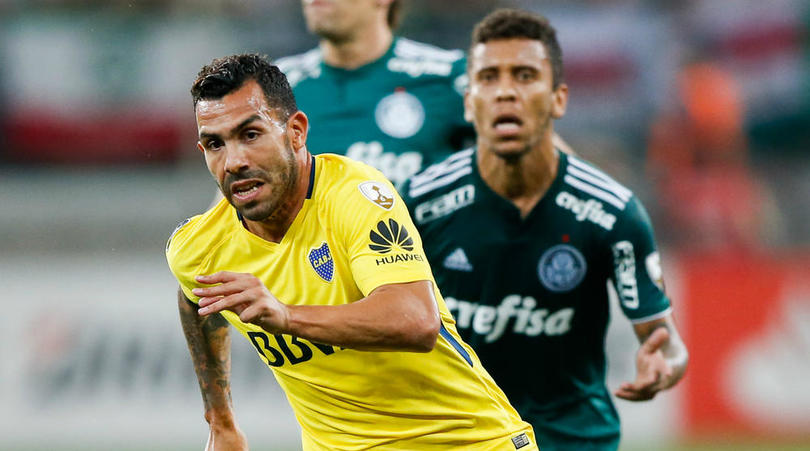 Prediksi Bola Akurat Palmeiras Vs Boca Juniors 01 November 2018