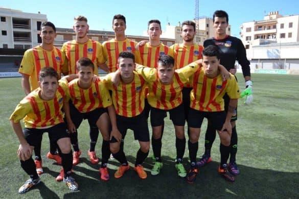 Prediksi Bola Akurat Sant Andreu vs Calahorra 18 Oktober 2018