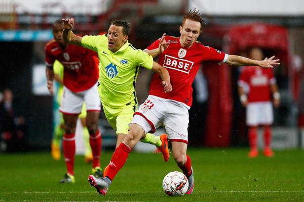 Prediksi Bola Akurat Zulte-Waregem Vs Standard Liège 02 November 2018