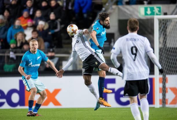 Prediksi Bola Akurat Bordeaux vs Zenit Petersburg 09 November 2018