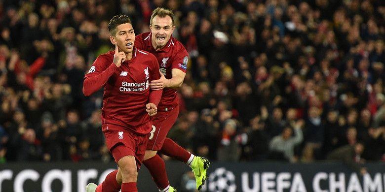 Prediksi Bola Akurat Crvena Zvezda Vs Liverpool 07 November 2018