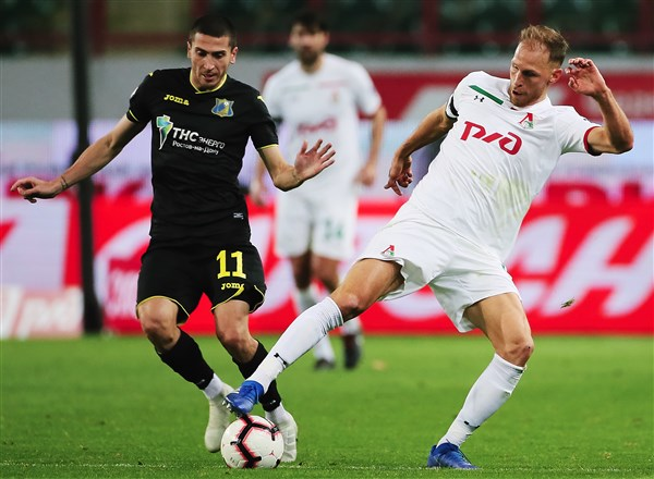 Prediksi Bola Akurat FC Porto vs Lokomotiv Moscow 07 November 2018