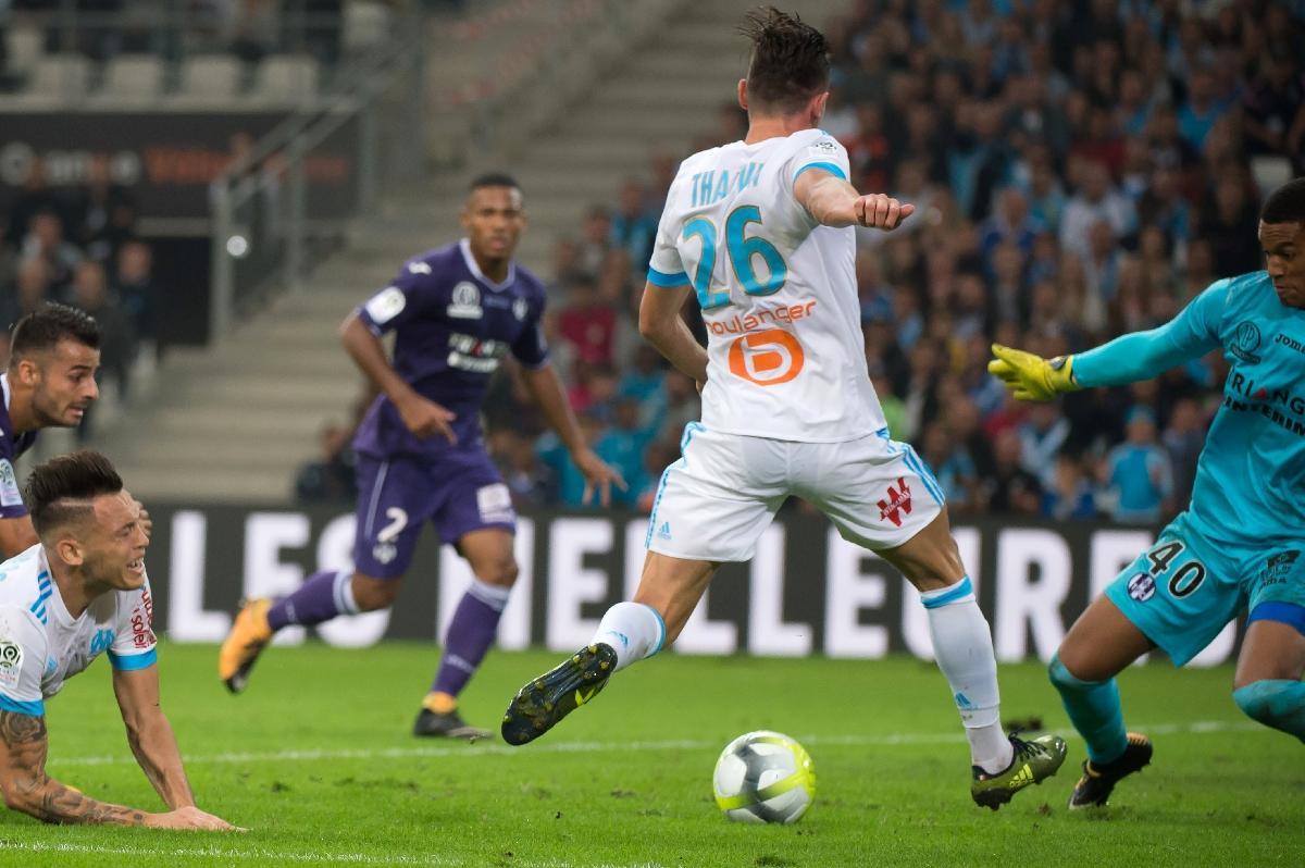 Prediksi Bola Akurat Montpellier Vs Marseille 05 November 2018