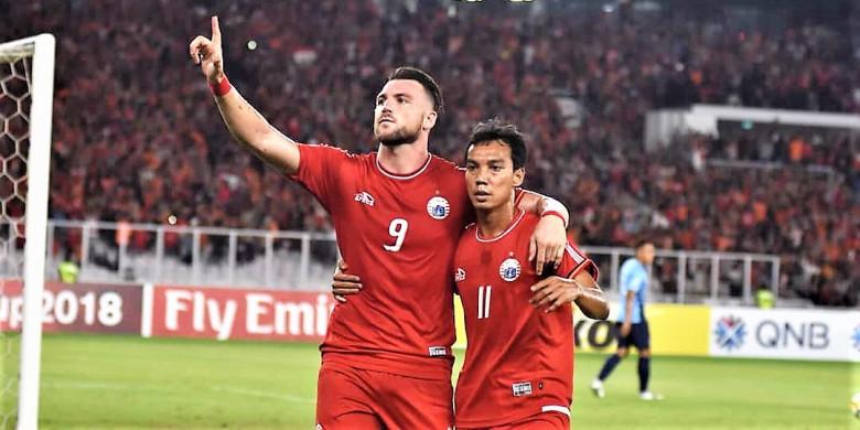 Prediksi Bola Akurat Persebaya Surabaya Vs Persija Jakarta 04 November 2018